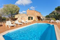 Holiday home 1248443 for 5 persons in Algaida