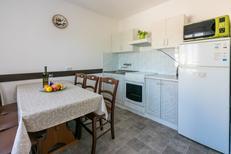 Appartamento 1248455 per 6 persone in Jadranovo