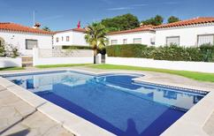 Villa 1248791 per 6 adulti + 2 bambini in Pinós de Miramar