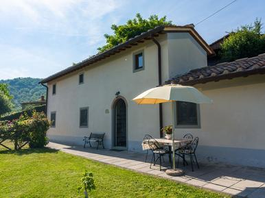 Gemütliches Ferienhaus : Region Dicomano für 18 Personen