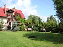 Holiday home 1248987 for 15 persons in Zgorza e