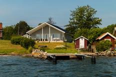 Maison de vacances 1249021 pour 8 personnes , Kuggeboda