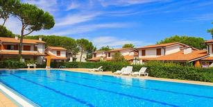 Holiday apartment 1249095 for 5 persons in Bibione