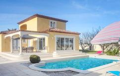 Holiday home 1249130 for 8 persons in Marseillan