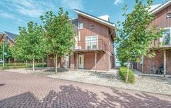 Ferienhaus 1249181 für 4 Personen in Uitgeest