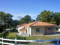 Dom wakacyjny 1249191 dla 6 osób w Vielle-Saint-Girons