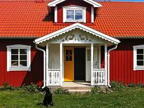 Holiday home 1249210 for 5 persons in Häradsbäck