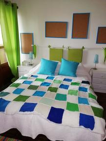 Für 5 Personen: Hübsches Apartment / Ferienwohnung in der Region Costa do Alentejo