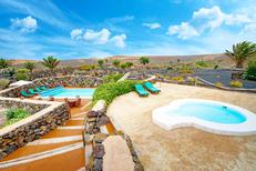 Holiday home 1249542 for 2 persons in Haría