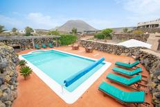 Holiday home 1249543 for 2 persons in Haría