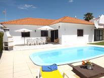 Holiday home 1249585 for 9 adults + 1 child in Olhos de Água