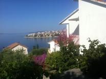 Ferienhaus 1249719 für 8 Personen in Okrug Gornji