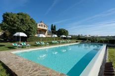 Appartement 1249780 voor 6 personen in Castelnuovo Berardenga