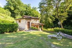 Ferienhaus 1249902 für 4 Personen in Molezzano