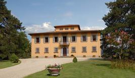 Vakantiehuis 1249917 voor 14 personen in Ponte A Vicchio