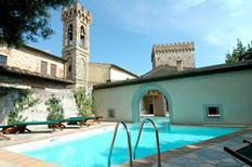Ferienhaus 1249976 für 12 Personen in Volognano