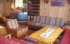 Ferienhaus 125048 für 4 Personen in Holmefjord