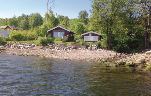 Gemütliches Ferienhaus : Region Buskerud für 5 Personen
