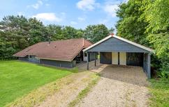 Holiday home 125392 for 8 persons in Jegum-Ferieland