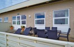 Vakantiehuis 125442 voor 4 personen in Skodbjerge