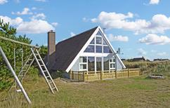 Maison de vacances 125447 pour 6 personnes , Bjerregård