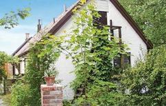 Ferienhaus 125482 für 3 Personen in Gärsnäs