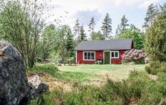Dom wakacyjny 125541 dla 4 osoby w Ronneby
