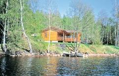 Dom wakacyjny 125545 dla 5 osób w Gislaved