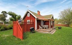 Villa 125546 per 4 persone in Bolmen