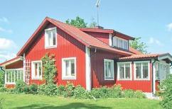 Vakantiehuis 125608 voor 6 personen in Aneby