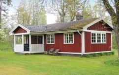 Feriebolig 125627 til 5 personer i Sävsjö