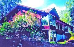 Vakantiehuis 125827 voor 8 personen in Öskevik