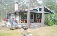 Maison de vacances 125904 pour 8 personnes , Östra Takene