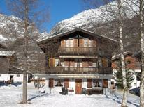 Holiday apartment 1250119 for 6 persons in Fiesch