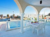Holiday home 1250131 for 8 persons in Empuriabrava