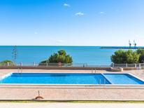 Holiday home 1250134 for 6 persons in Alcanar