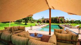Holiday home 1250257 for 13 persons in Marrakesh