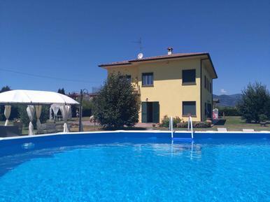 Für 4 Personen: Hübsches Apartment / Ferienwohnung in der Region Montecarlo