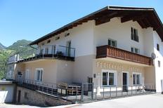Holiday apartment 1250414 for 3 persons in Sautens