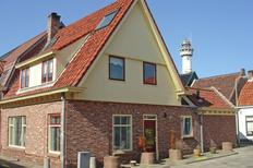 Holiday home 1250502 for 4 persons in Egmond aan Zee