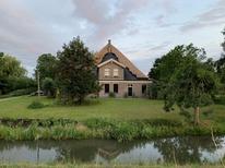 Maison de vacances 1250506 pour 4 personnes , Oterleek