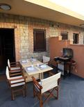 Studio 1250687 for 2 adults + 1 child in Cefalù
