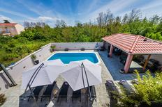 Vakantiehuis 1250808 voor 10 volwassenen + 2 kinderen in Zaton bij Zadar