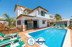Vakantiehuis 1250810 voor 9 personen in Galé
