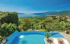Ferienhaus 1250862 für 12 Erwachsene + 1 Kind in Opatija