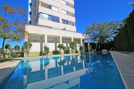 Für 7 Personen: Hübsches Apartment / Ferienwohnung in der Region Costa-Blanca