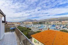 Appartement 1251016 voor 4 personen in Trogir