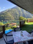 Holiday apartment 1251711 for 4 persons in Pieve di Ledro