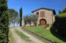 Ferienhaus 1251712 für 6 Personen in Gambassi Terme