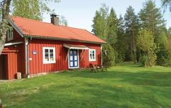 Holiday home 1251792 for 7 adults + 1 child in Älgarås